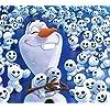 ディズニー - アナと雪の女王 オラフのちいさなおとうとたち HD(1440×1280) 176578