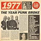 1977 - The Year Punk Broke: 3Cd Boxset