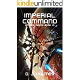 Imperial Command (Empire Rising Book 10)