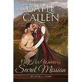 On Her Warrior's Secret Mission (Secrets and Vows Book 2)
