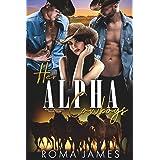 Her Alpha Cowboys (Men of Montana Book 3)
