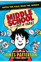 Middle School: Get Me Out of Here!: (Middle School 2) Kindle Edition