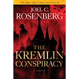 The Kremlin Conspiracy: (book 1)