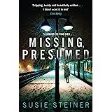 Missing, Presumed (Manon Bradshaw, Book 1) (English Edition)