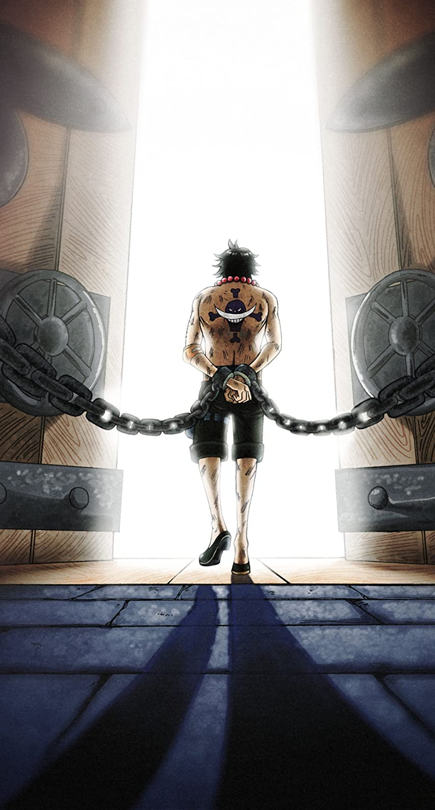 One Piece Iphone8 7 6s 6 壁紙 視差効果アニメ画像27179 スマポ