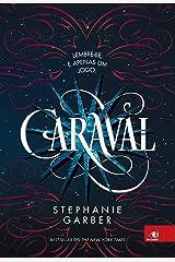 Caraval (Portuguese Edition) Kindle Edition