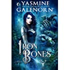 Iron Bones (The Wild Hunt Book 3)