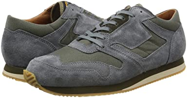 British Trainer 1800CS: Grey