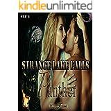 Strange Lake Falls Panther (Strange Lake Falls Series Book 4)