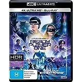 Ready Player One (4K Ultra HD + Blu-ray)