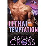 Lethal Temptation (Rifle Creek Series Book 2)