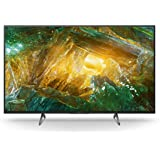 "Sony NEW - KD43X8000H - 43"" X8000H 4K Ultra HD with High Dynamic Range (HDR) Smart TV (Android TV)"