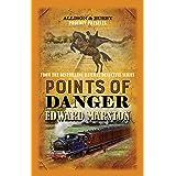 Points of Danger (Railway Detective #16)