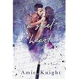A Steel Heart (The Heart Series Book 2)
