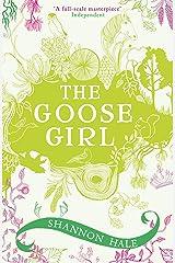 The Goose Girl (Books of Bayern) Kindle Edition