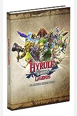 Hyrule Warriors Legends Hardcover