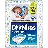 Huggies DryNites Bed Mats 7 Pack