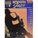 Smooth Jazz: Saxophone Play-Along Volume 12 (Hal Leonard Saxophone Play-along) Bk/Online Audio