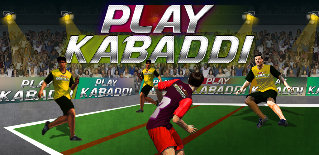 Play Kabaddi