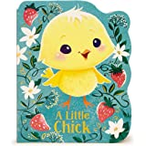 A Little Chick Board Book