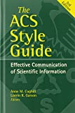 The ACS Style Guide: Effective Communication of Scientific I…