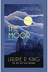 The Moor: A captivating mystery for Mary Russell and Sherlock Holmes (A Mary Russell & Sherlock Holmes Mystery Book 4) Kindle Edition