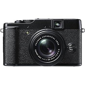 FUJIFILM デジタルカメラ X10 F FX-X10