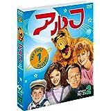 アルフ 1stシーズン 後半セット (14~25話・3枚組) [DVD]