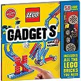 """Klutz 821963 Lego Gadgets, Standart, 10.25"""" Length x 0.75"""" Width x 10"""" Height"""
