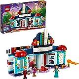 LEGO®FriendsHeartlakeCityCinema41448BuildingKit