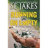 Running on Empty (Havoc Motorcycle Club Book 3)