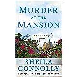 Murder at the Mansion: A Victorian Village Mystery (Victorian Village Mysteries Book 1)