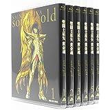 聖闘士星矢 黄金魂 -soul of gold- 全6巻セット [マーケットプレイス Blu-rayセット]