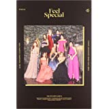 FEEL SPECIAL(8TH MINI ALBUM)(輸入盤)