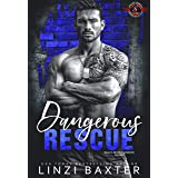 Dangerous Rescue (Special Forces: Operation Alpha) (SEAL's Secret Mission Book 1)