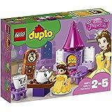 LEGO DUPLO Disney Belle´s Tea Party 10877 Playset Toys
