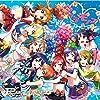 ラブライブ! - タカラモノズ/Paradise Live iPad壁紙 25928
