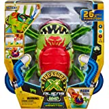 Treasure X Alien Hunters 41550 Treasure Aliens Ultimate Dissection Playset, Multicolor
