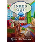 Inked Out: A Seaside Cottage Books Cozy Mystery (Snug Harbor Mysteries Book 2)