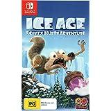 Ice Age Scrats Nutty Adventure (Nintendo Switch)