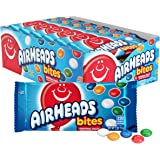Airhead Bites Fruit Flavored Candy 2 Ounce Packs (Pack of 18)