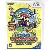 スーパーペーパーマリオ - Wii