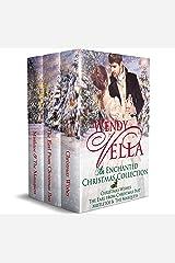 An Enchanted Christmas Collection : Regency Romance Kindle Edition