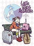 TVアニメ「リトルウィッチアカデミア」Vol.1 DVD (初回生産限定版)