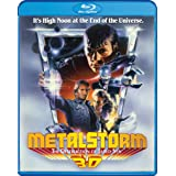 Metalstorm: the Destruction of Jared-Syn [Blu-ray] [Import]