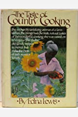 The Taste of Country Cooking Hardcover