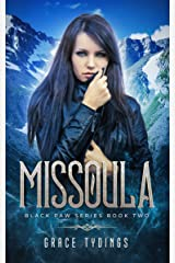 Missoula: Black Paw Series Book Two Kindle Edition