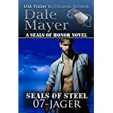 Jager (SEALs of Steel Series Book 7)