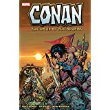 Conan: The Hour Of The Dragon (Conan The Barbarian Giant-Size (1974-1975))