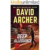 Deep Allegiance (Noah Wolf Book 16)